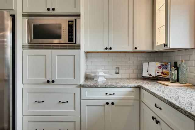 Cabinets. Prefab Granite Depot ...