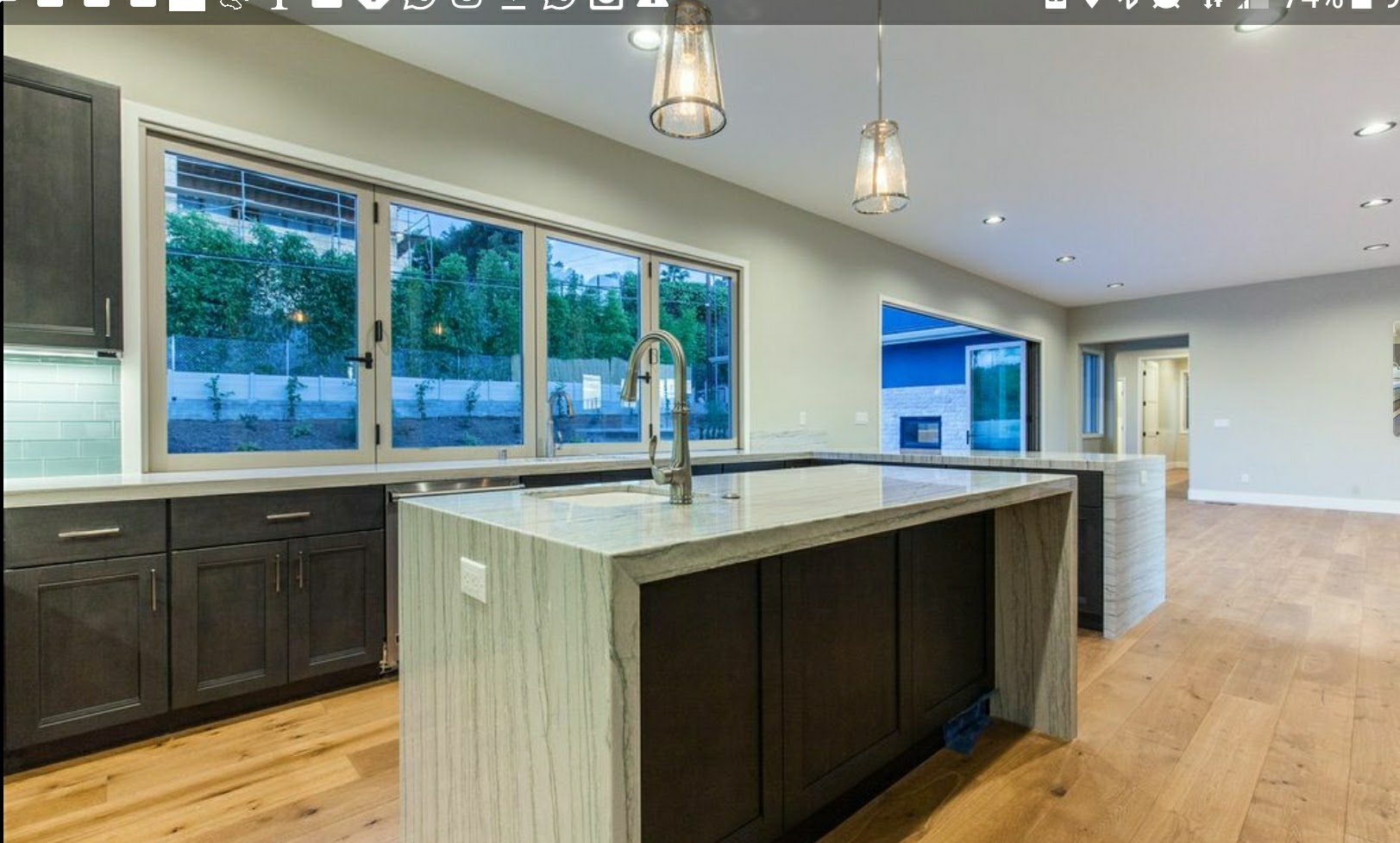 Cabinets - Prefab Granite Depot
