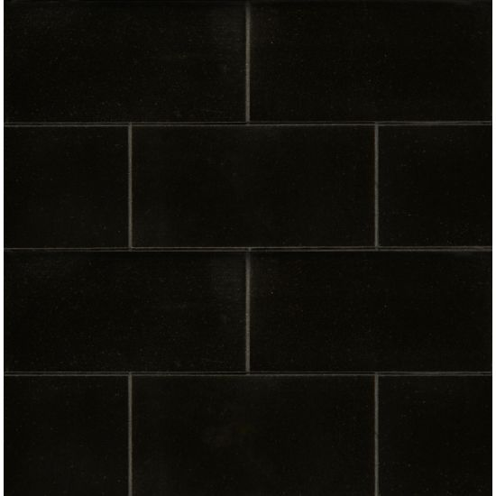 Absolute Black Mosaic Prefab Granite Depot