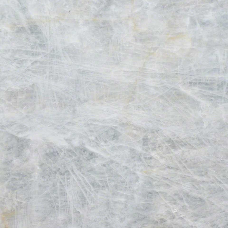 Crystal Ice Quartzite