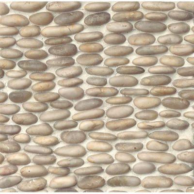 Hemisphere Mosaic Prefab Granite Depot