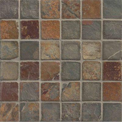 Butterscotch Mosaic Prefab Granite Depot