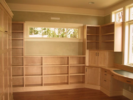 How to keep your custom kitchen cabinets organized for Custom cabinetry