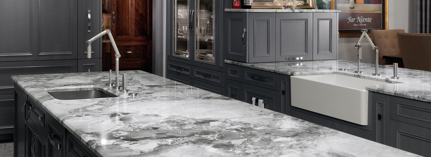 Planning To A Kitchen Countertop