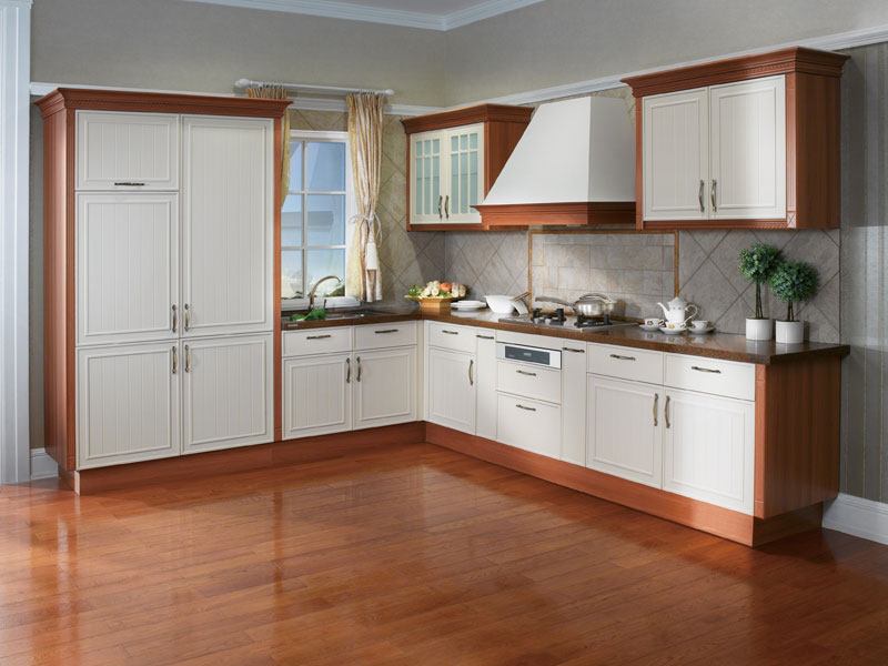 Kitchen Cabinets A Way To Keep Your Much Organized