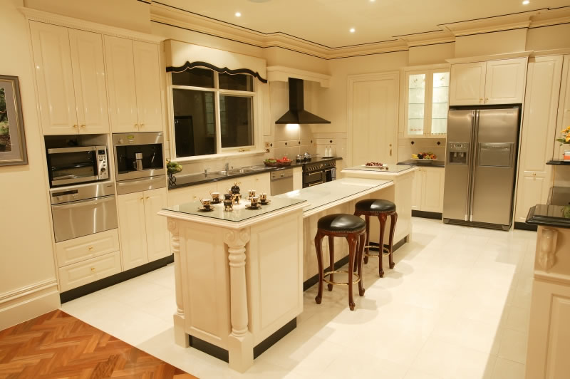 Why should you remodel your kitchen for your benefit? - Prefab ...