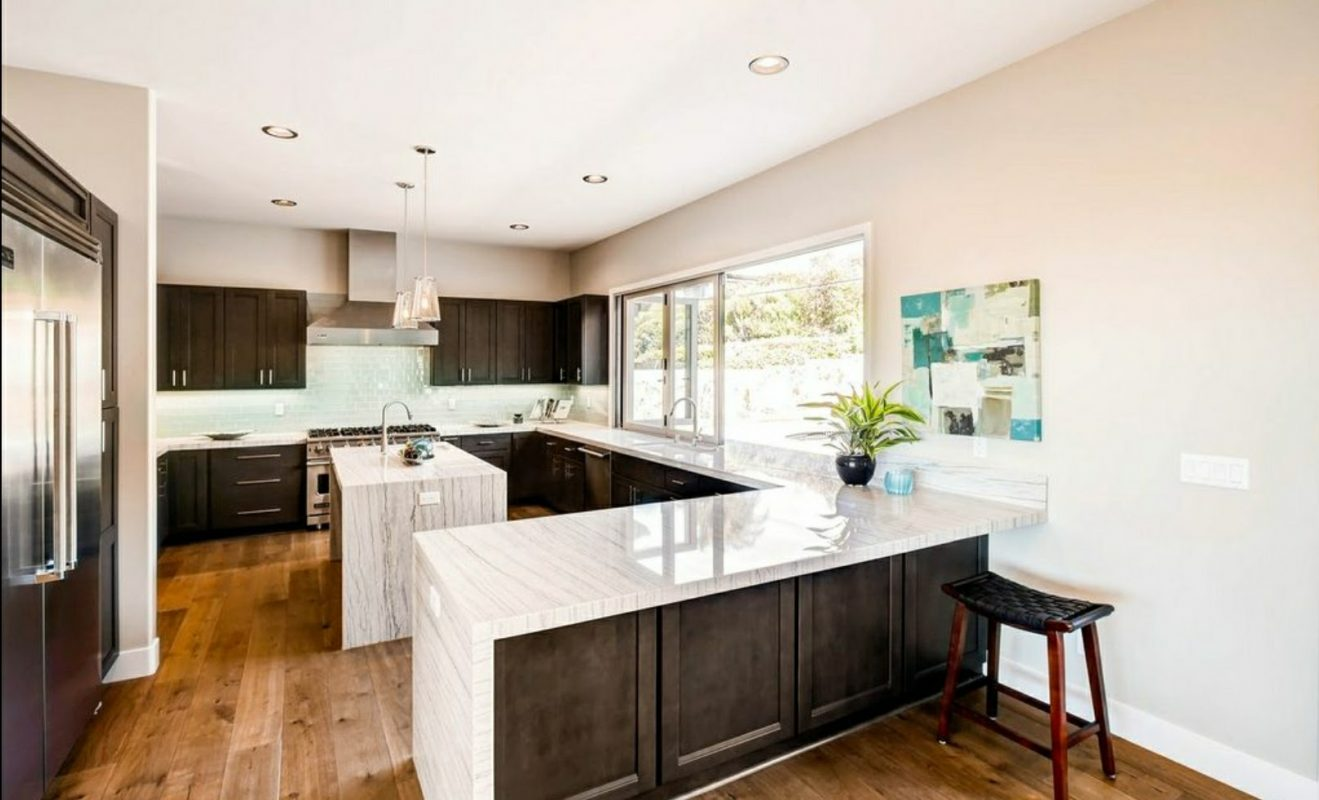 Want To Give Your Kitchen A New Look And Feel? Renovate Your Kitchen  Cabinets!